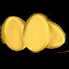 Golden Eggs logo