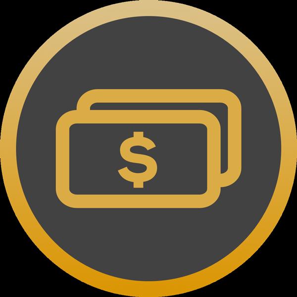 Bitr Cash logo