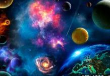 Tron Planet Reborn logo