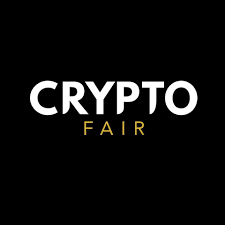 Crypto Fair logo
