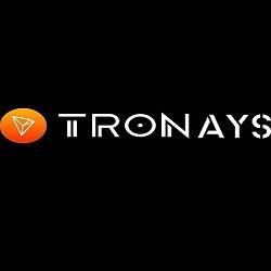 TRONAYS logo