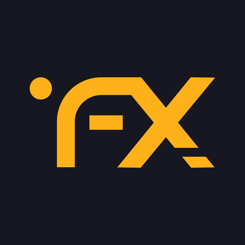 YFX logo