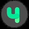 The 4 Token Experiment logo