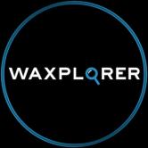 Waxplorer logo