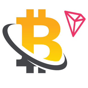 TronBTC logo