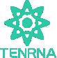 十层螺旋Tenrna logo