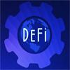 Defi Swap logo