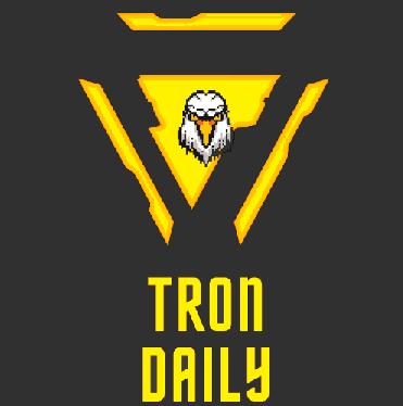 Trondaily logo