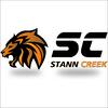 SCG Gaming logo