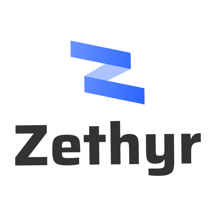 Zethyr Swap 2.0 logo