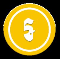 Rielcoin logo