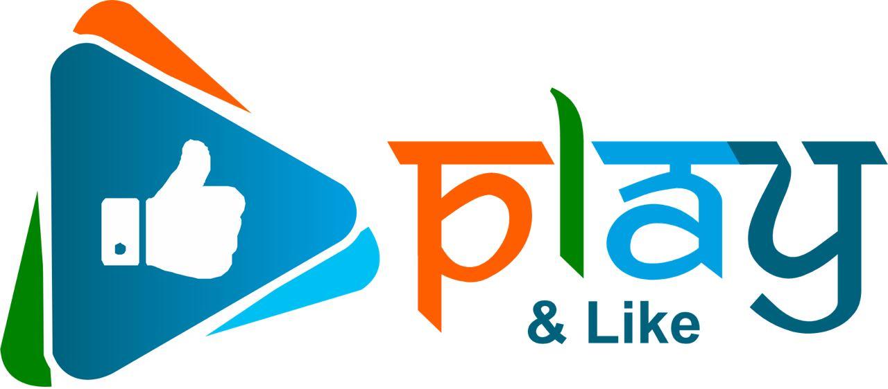 PlayAndLike(PAL) logo