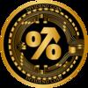 Dividend Coin logo