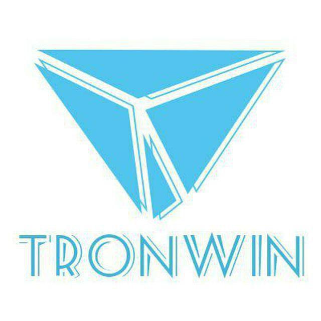 TRONWIN 2.0 logo