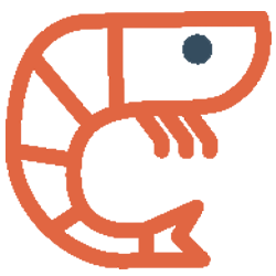 Shrimp Farm Finance logo