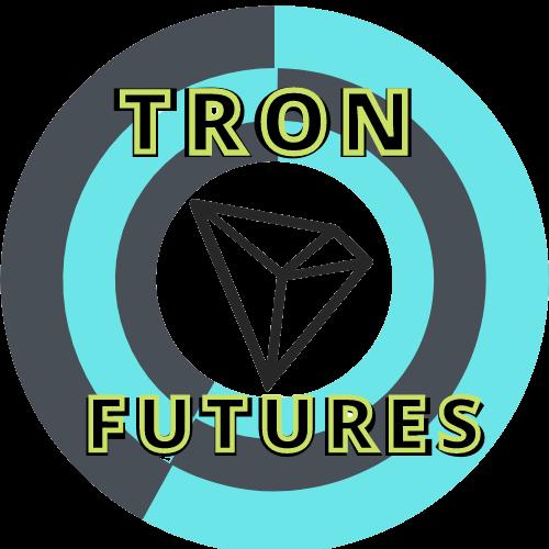 TRON FUTURES logo
