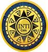 IntiCoin (INTl) logo