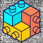 Brickchain logo