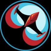 HyperJump.fi AMM & YieldFarm logo