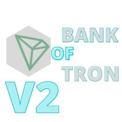 Bank Of Tron V2 logo