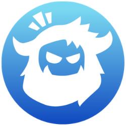 Blizzard Money logo
