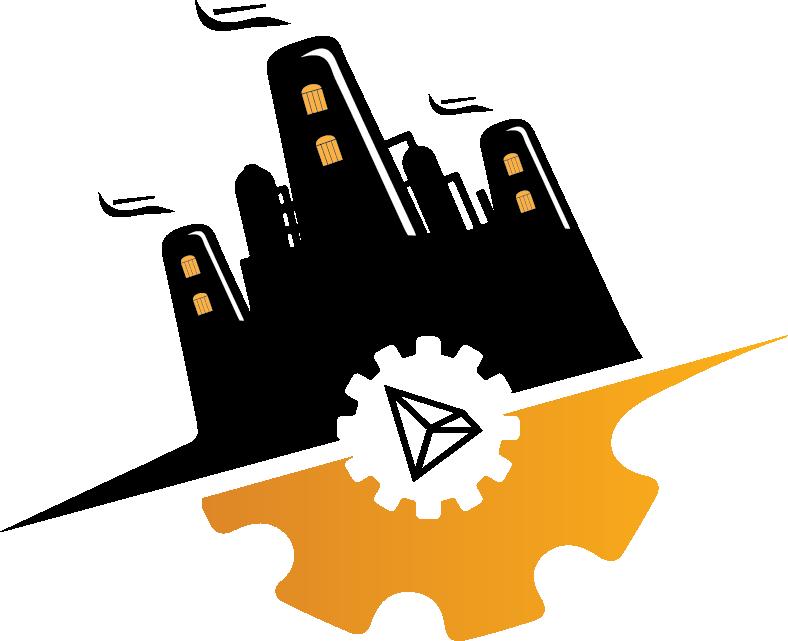 TronIndustry logo
