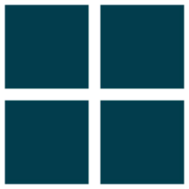 Quadrate NCE2040 logo