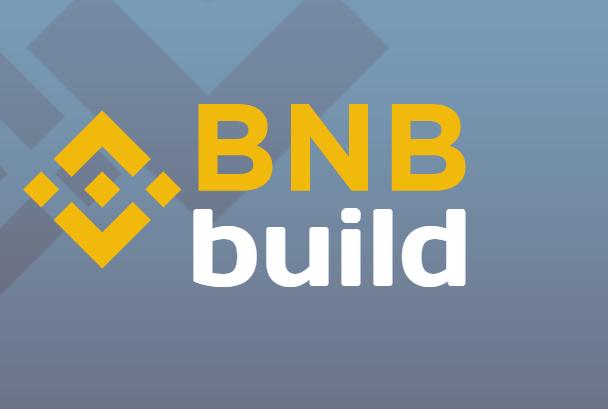BNB Build logo