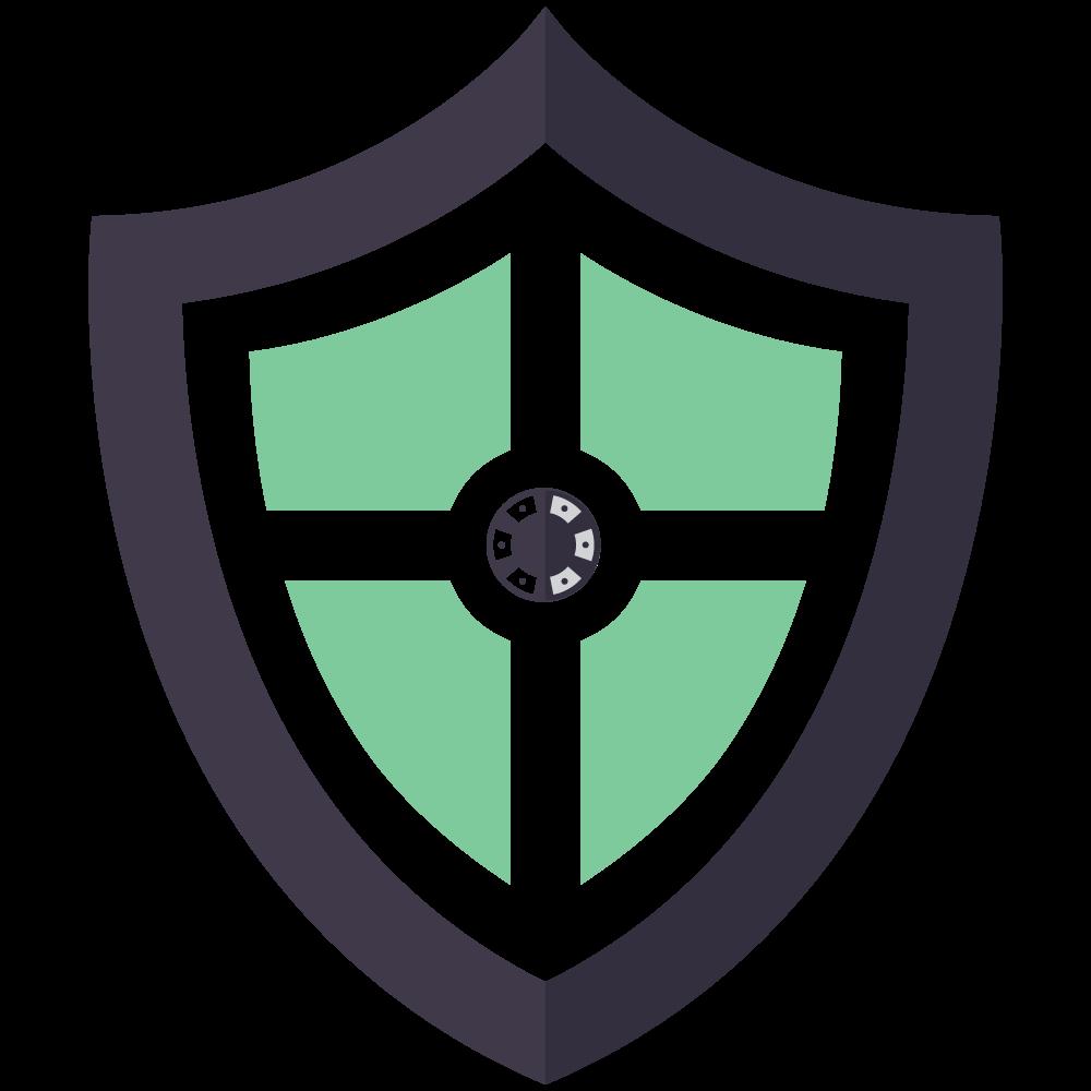 SafeToken logo