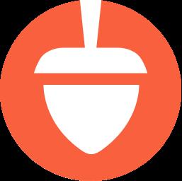 NUT TOKEN logo