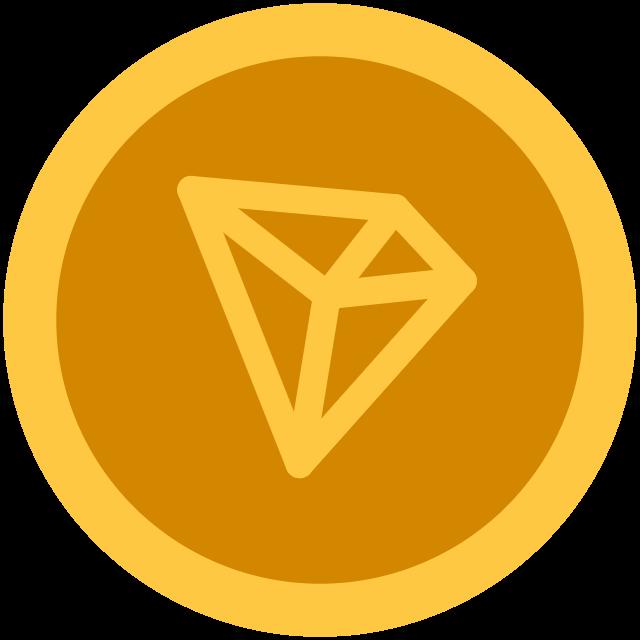 Tron Bank logo