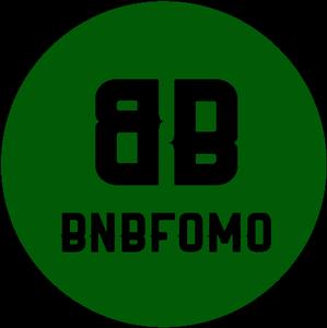 BNB FOMO logo