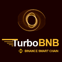 TurboBNB logo