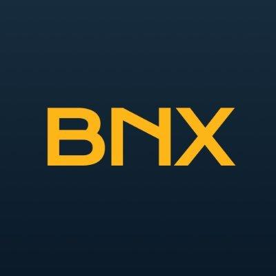 BINANEX logo
