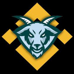 BNBGoat logo