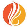 HuoFaBi 火发币 logo