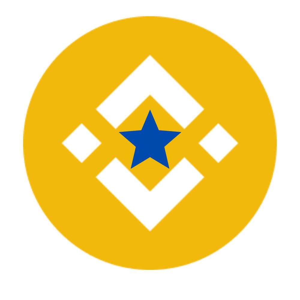 BNB STARS logo