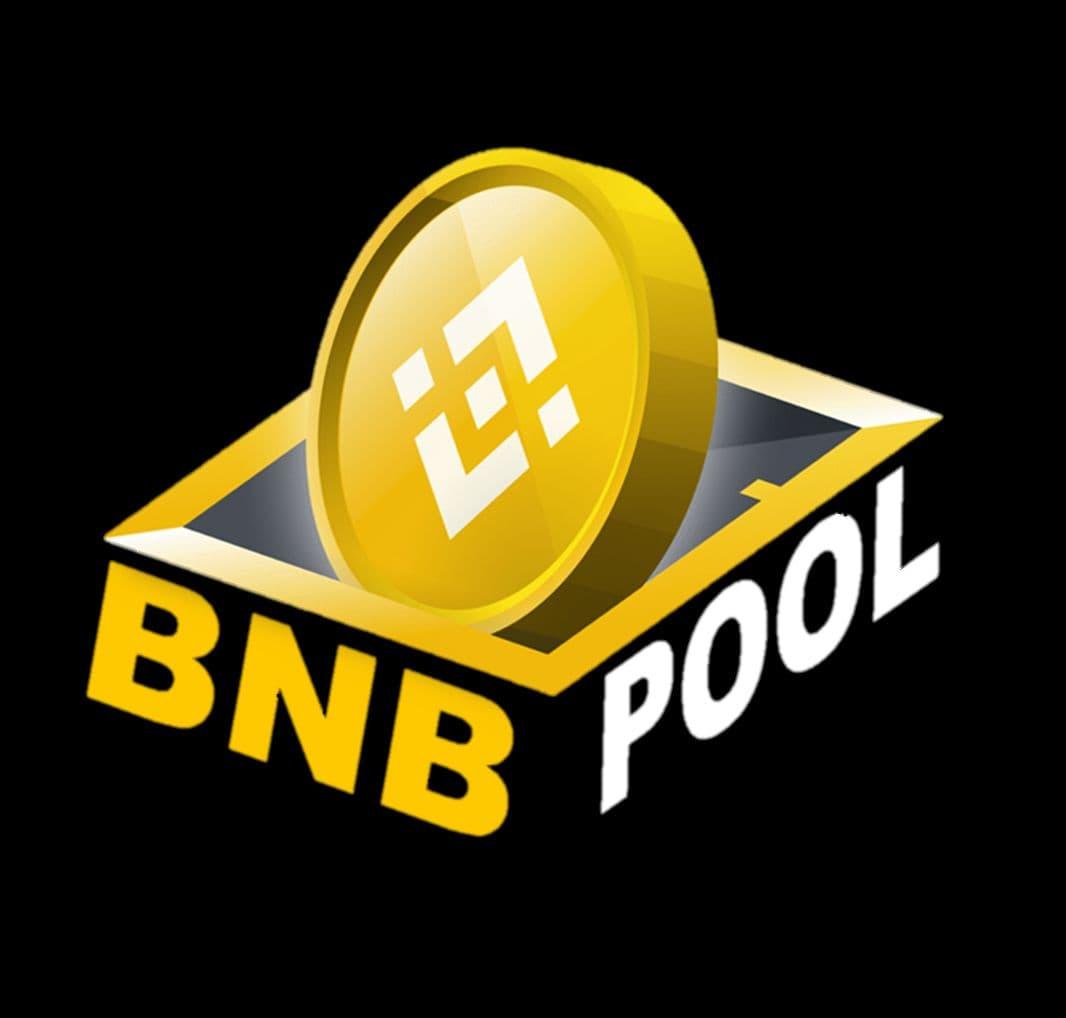 BNB POOL logo