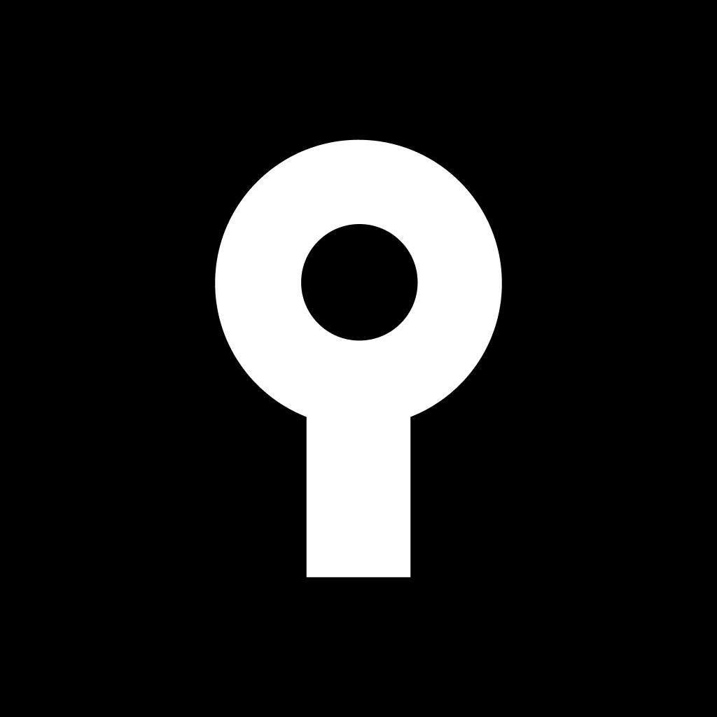 NFTKEY logo
