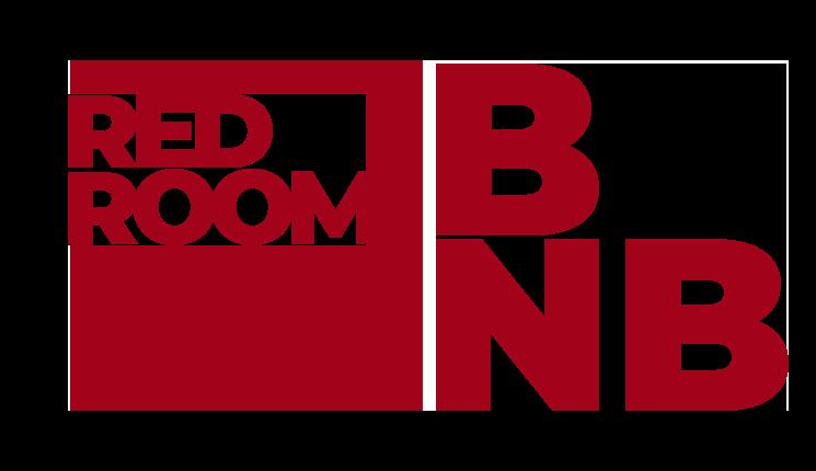 REDROOM BNB - BEST ROI STAKE logo