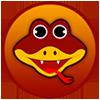 Snek.Farm logo