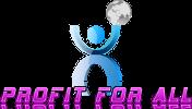 ProfitForAll logo