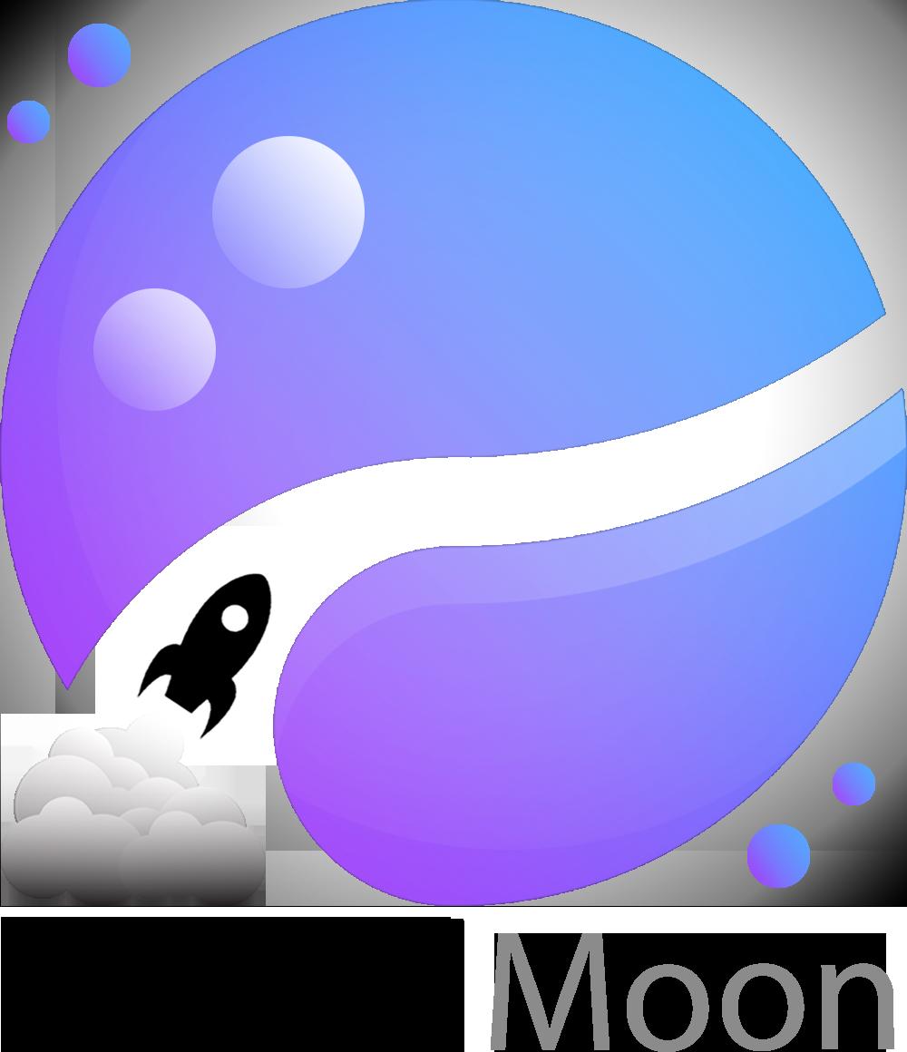 TronMoon logo