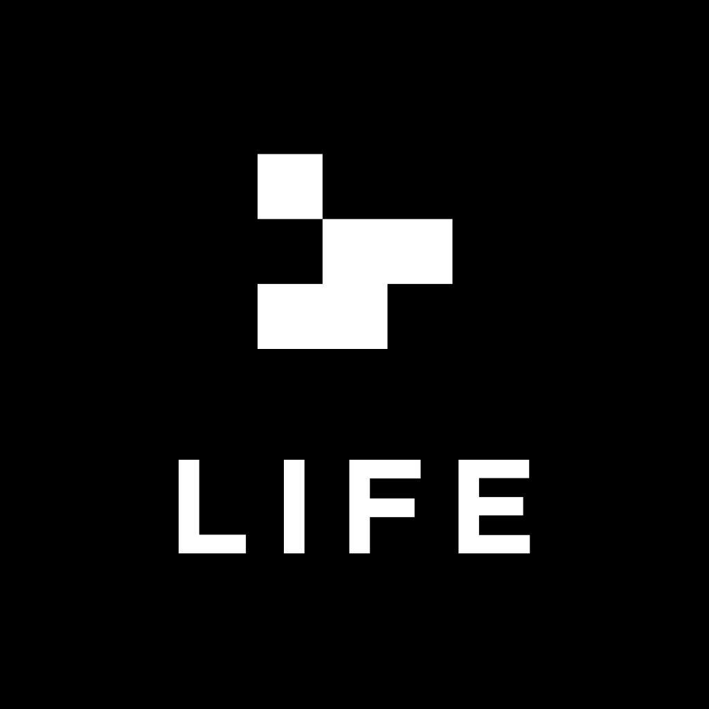 Life Collection logo