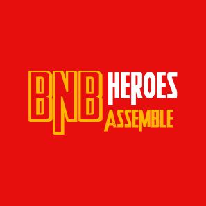 BNB Heroes logo