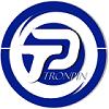 TRONPIN logo