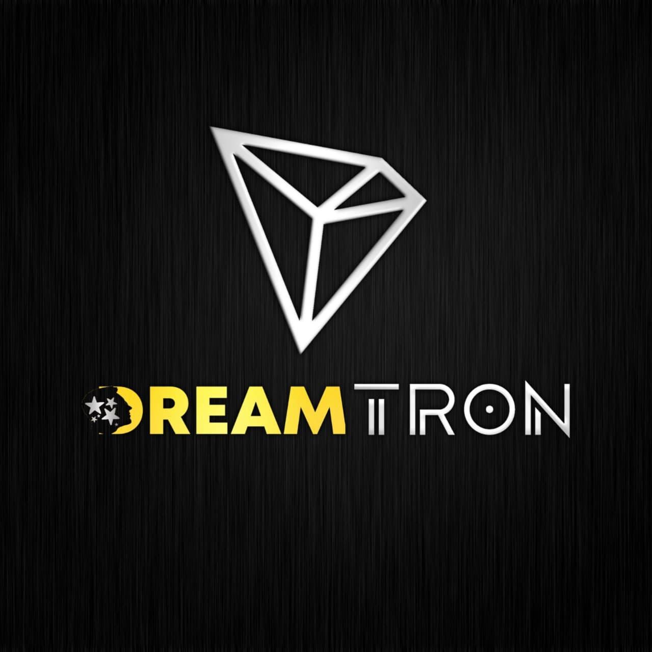 Dream Tron logo