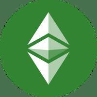ETC STAKE logo