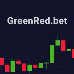 GreenRed.bet logo