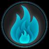 ArcticFire logo